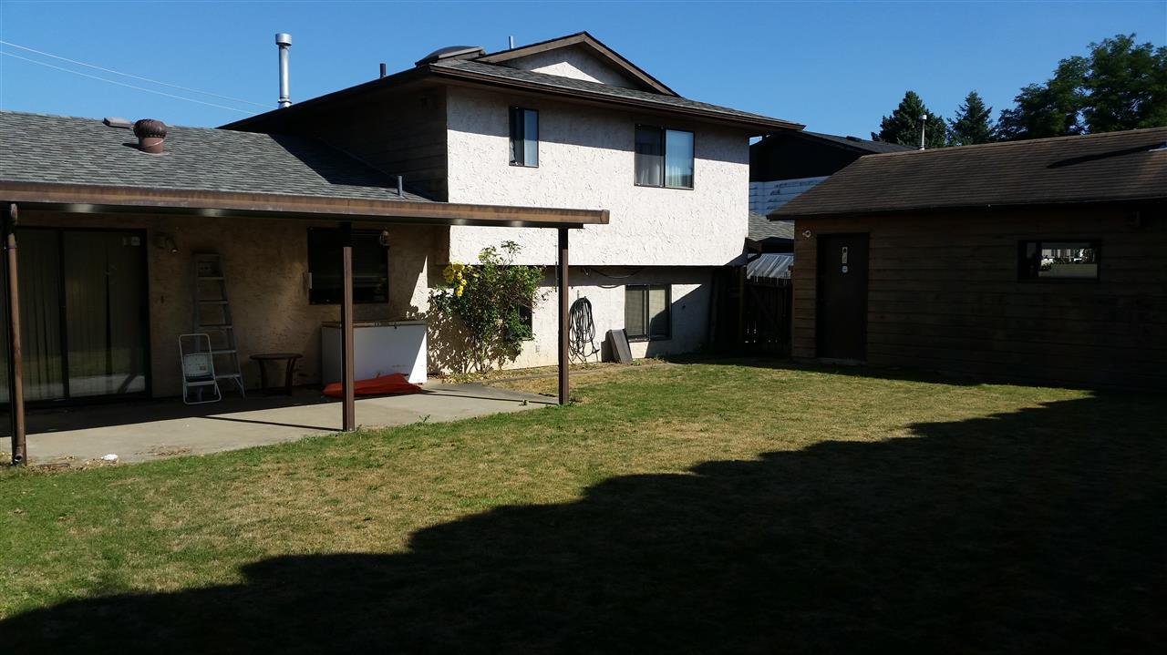 Detached at 7671 WREN STREET, Mission, British Columbia. Image 12