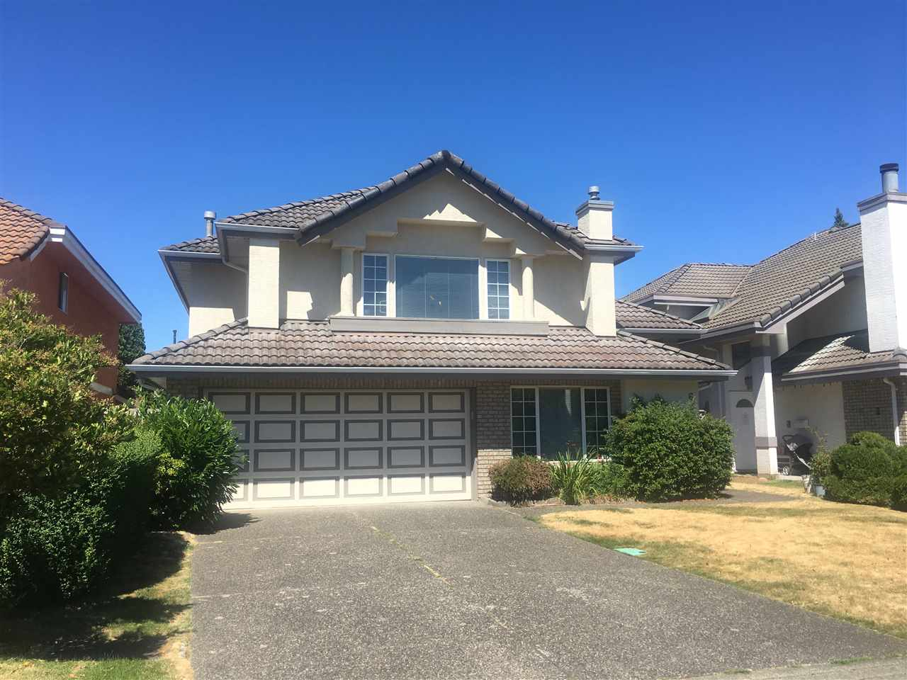 Detached at 6191 MARTYNIUK PLACE, Richmond, British Columbia. Image 1