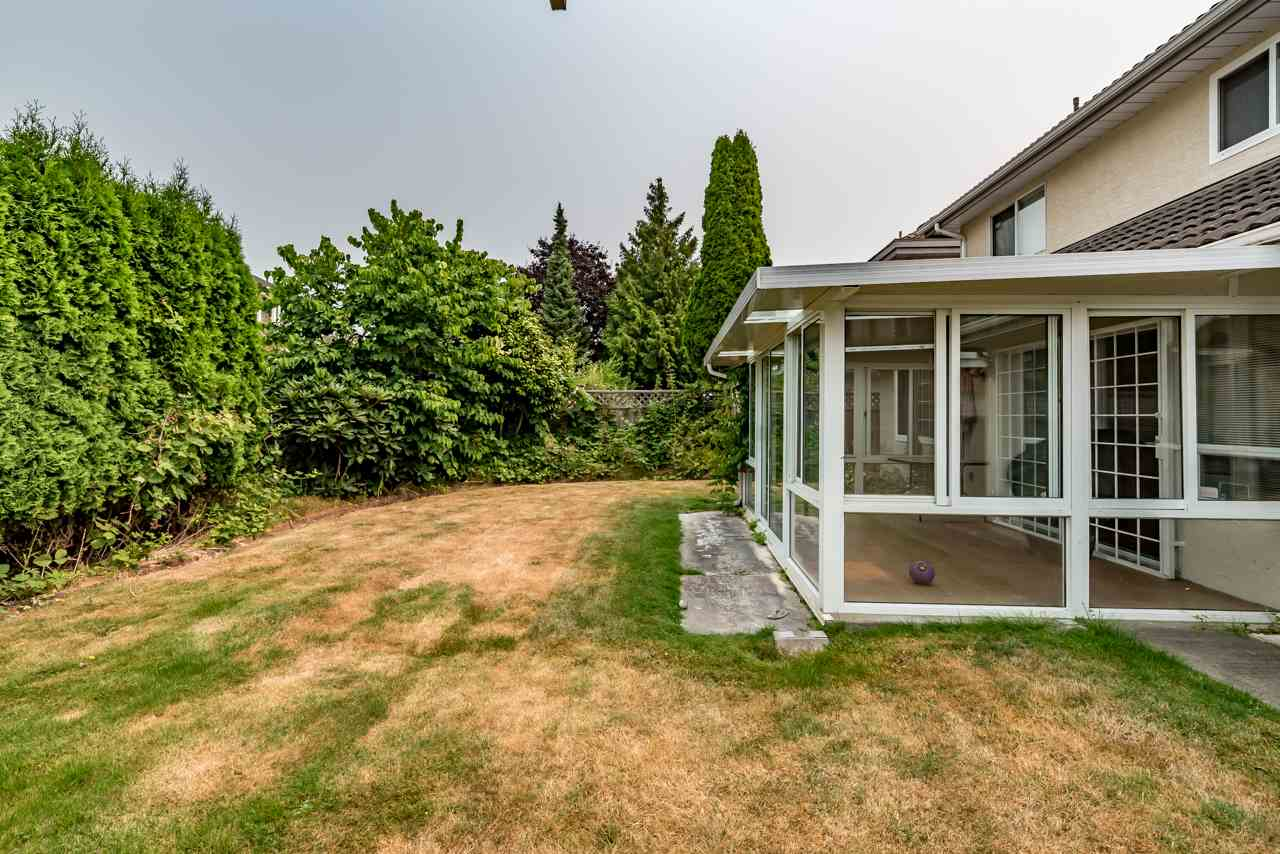 Detached at 6191 MARTYNIUK PLACE, Richmond, British Columbia. Image 6