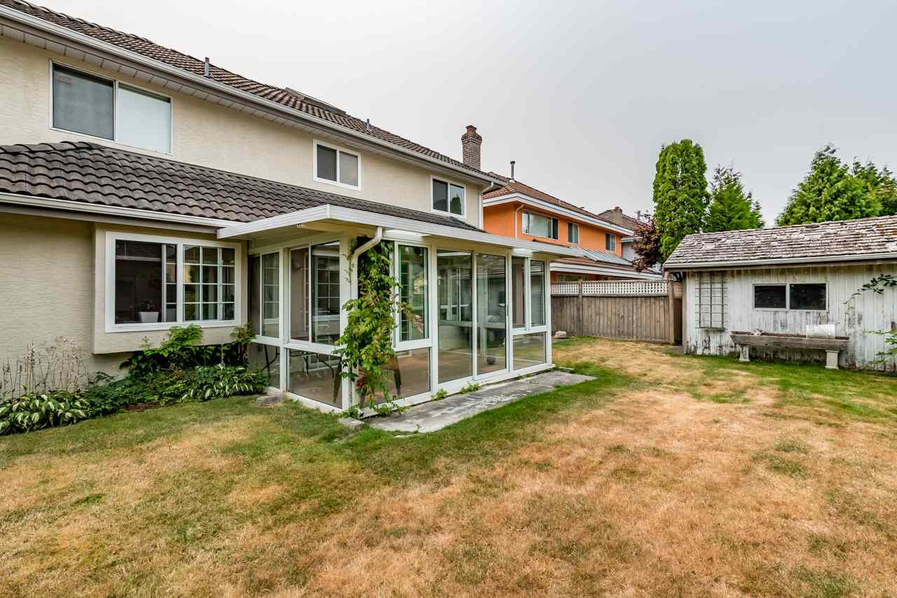Detached at 6191 MARTYNIUK PLACE, Richmond, British Columbia. Image 16