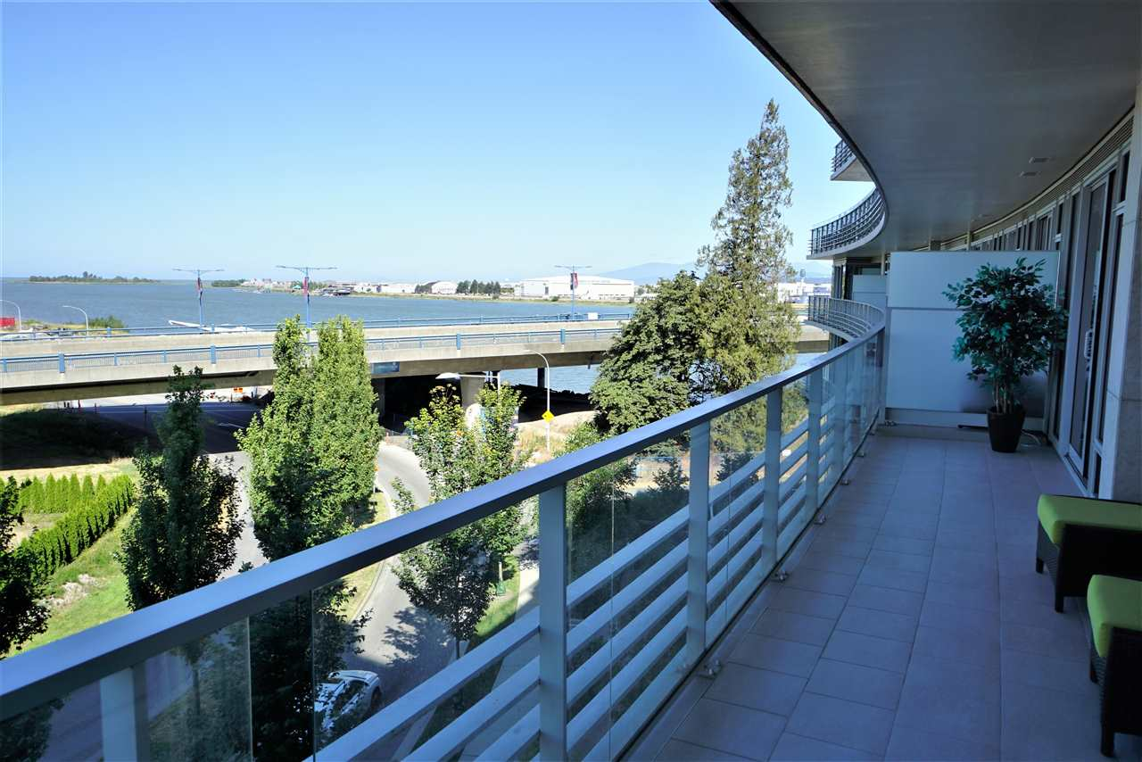 Condo Apartment at 404 5151 BRIGHOUSE WAY, Unit 404, Richmond, British Columbia. Image 14
