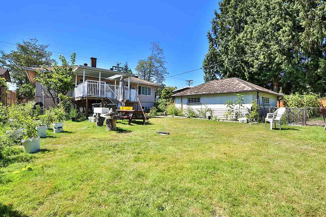 Detached at 751 SCHOOLHOUSE STREET, Coquitlam, British Columbia. Image 3