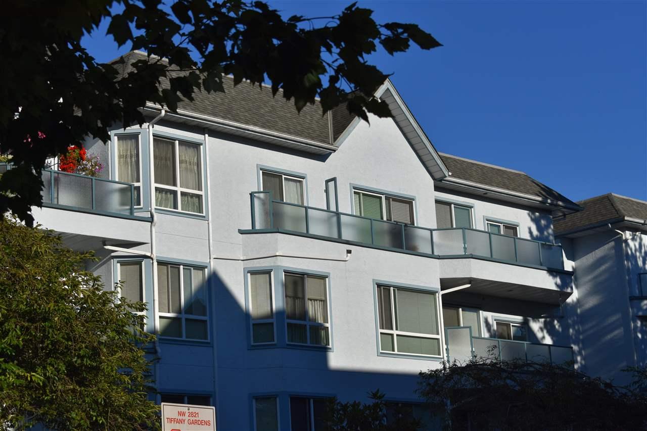 Condo Apartment at 103 8680 LANSDOWNE ROAD, Unit 103, Richmond, British Columbia. Image 1