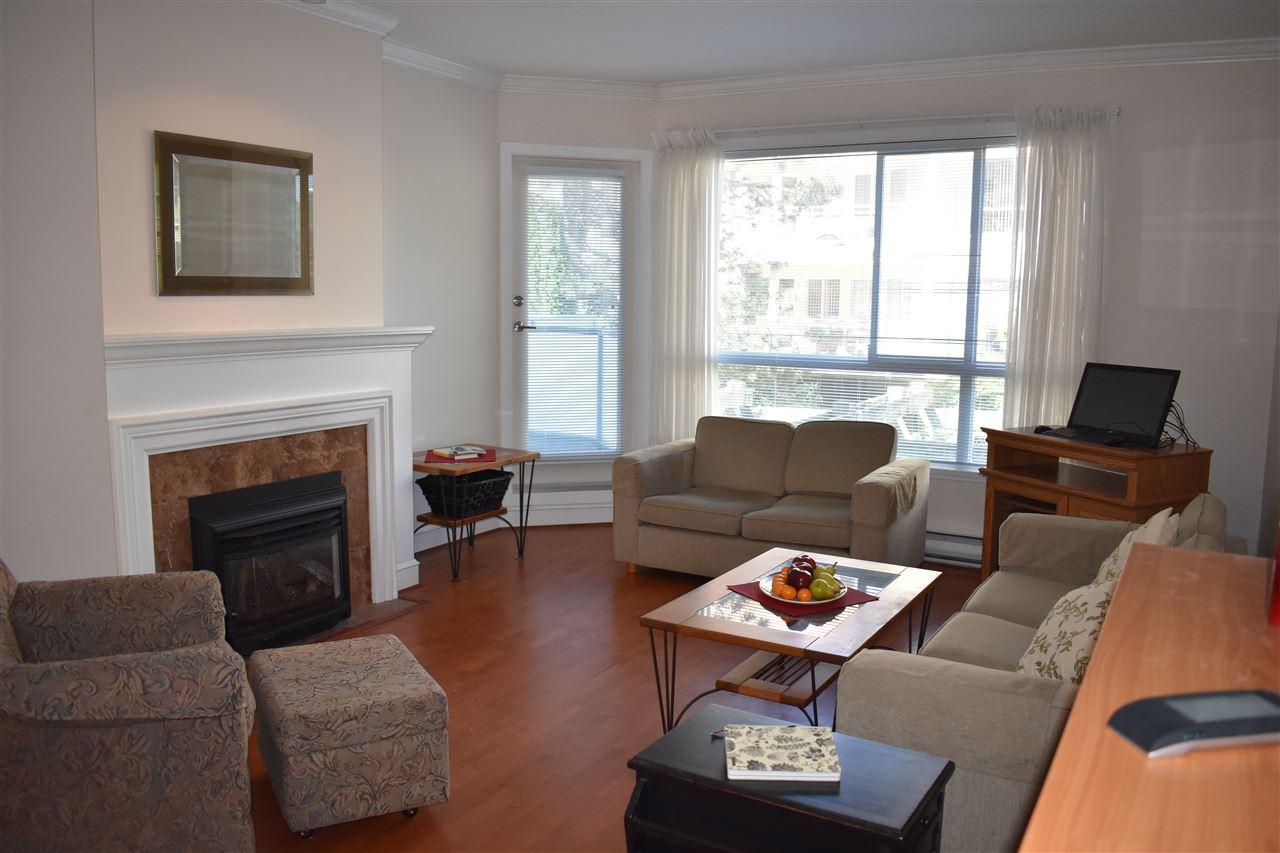 Condo Apartment at 103 8680 LANSDOWNE ROAD, Unit 103, Richmond, British Columbia. Image 2