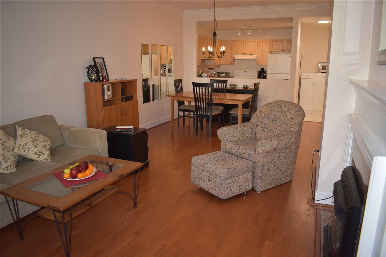Condo Apartment at 103 8680 LANSDOWNE ROAD, Unit 103, Richmond, British Columbia. Image 4