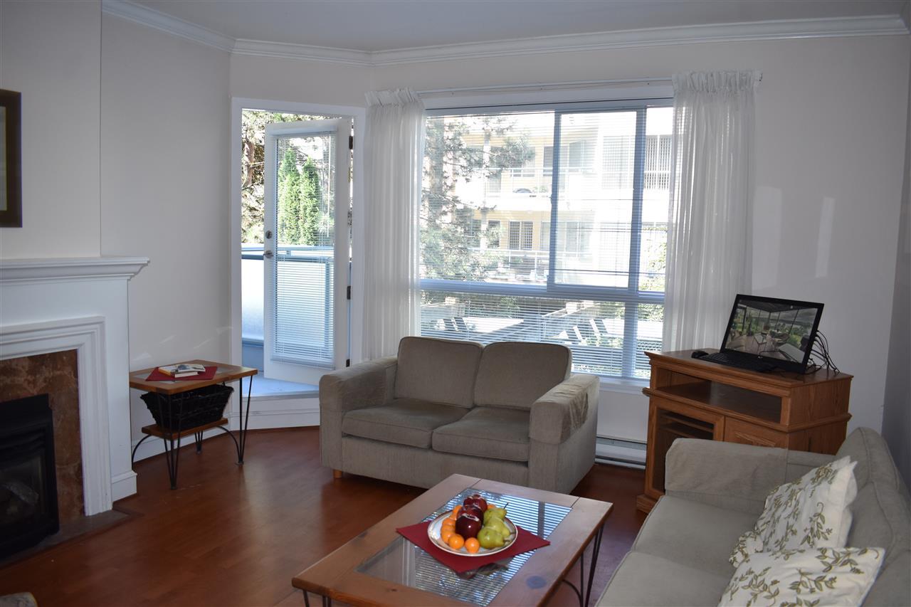 Condo Apartment at 103 8680 LANSDOWNE ROAD, Unit 103, Richmond, British Columbia. Image 6