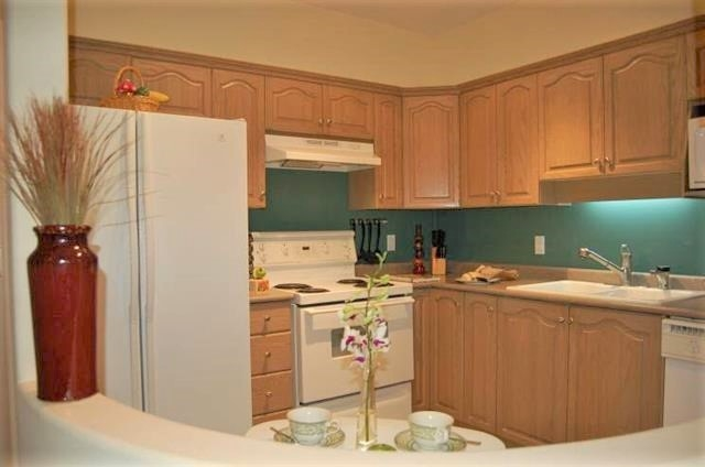 Condo Apartment at 309 3176 PLATEAU BOULEVARD, Unit 309, Coquitlam, British Columbia. Image 4