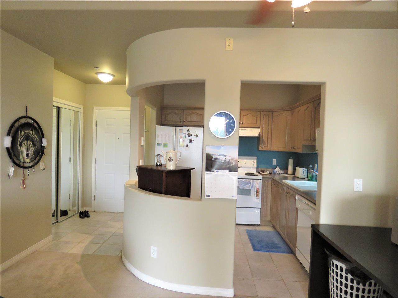 Condo Apartment at 309 3176 PLATEAU BOULEVARD, Unit 309, Coquitlam, British Columbia. Image 5