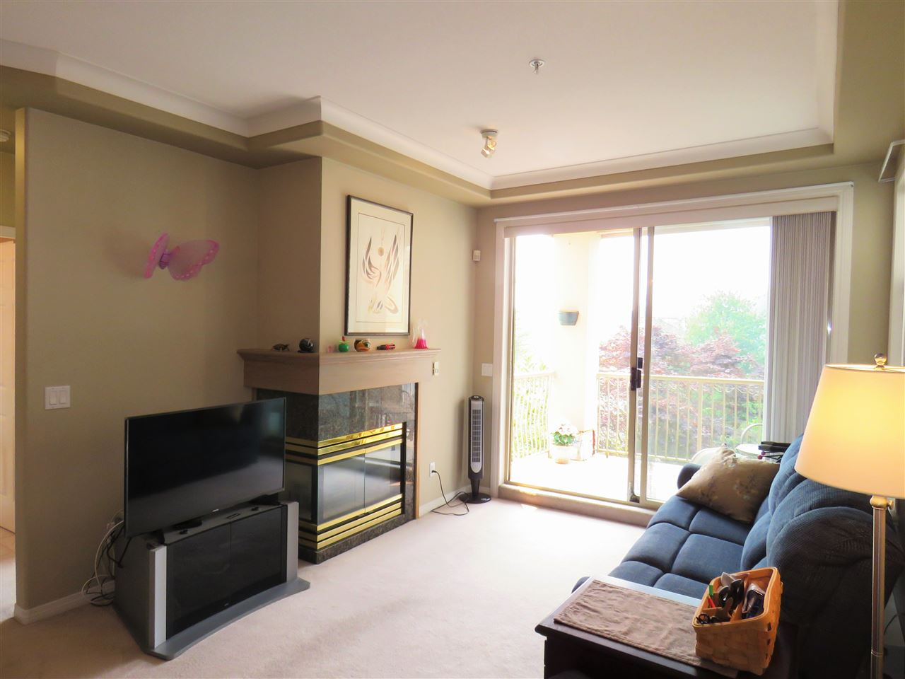 Condo Apartment at 309 3176 PLATEAU BOULEVARD, Unit 309, Coquitlam, British Columbia. Image 6