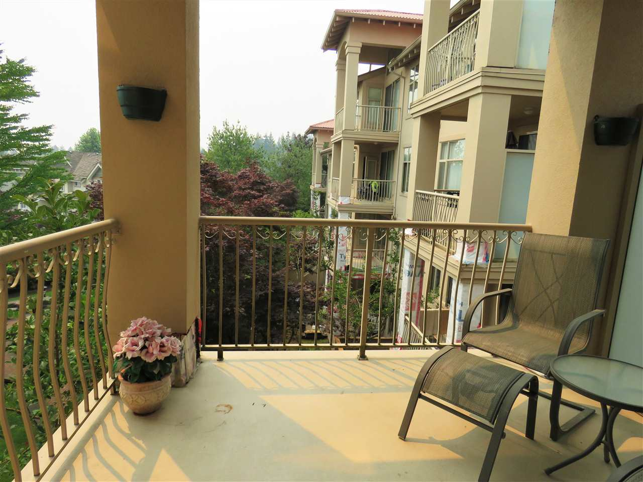 Condo Apartment at 309 3176 PLATEAU BOULEVARD, Unit 309, Coquitlam, British Columbia. Image 16