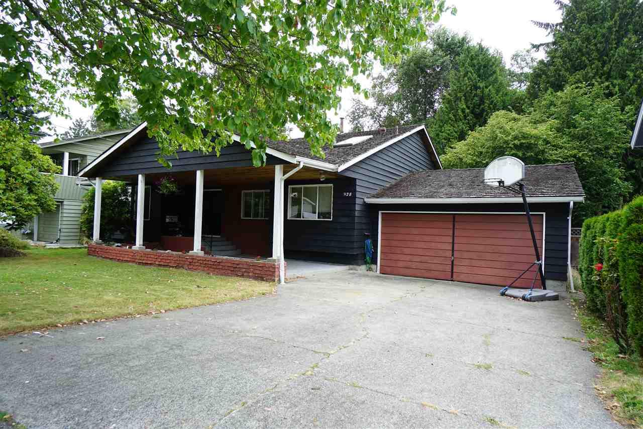 Detached at 928 51A STREET, Tsawwassen, British Columbia. Image 1