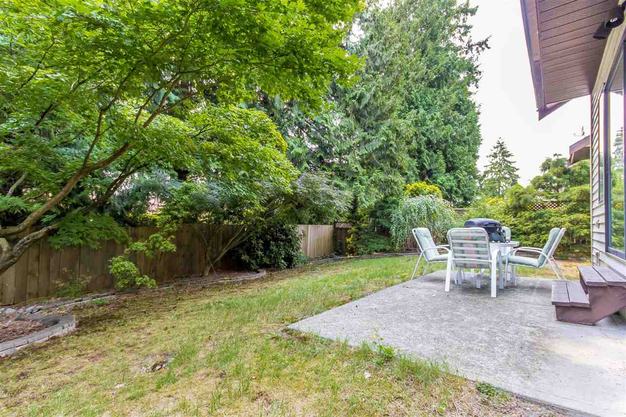 Detached at 1862 EUREKA AVENUE, Port Coquitlam, British Columbia. Image 9