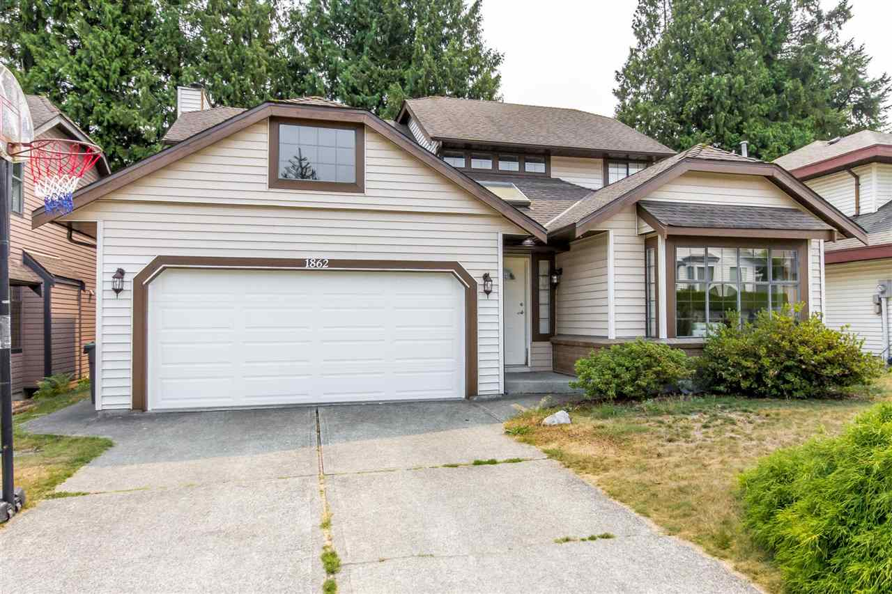 Detached at 1862 EUREKA AVENUE, Port Coquitlam, British Columbia. Image 19