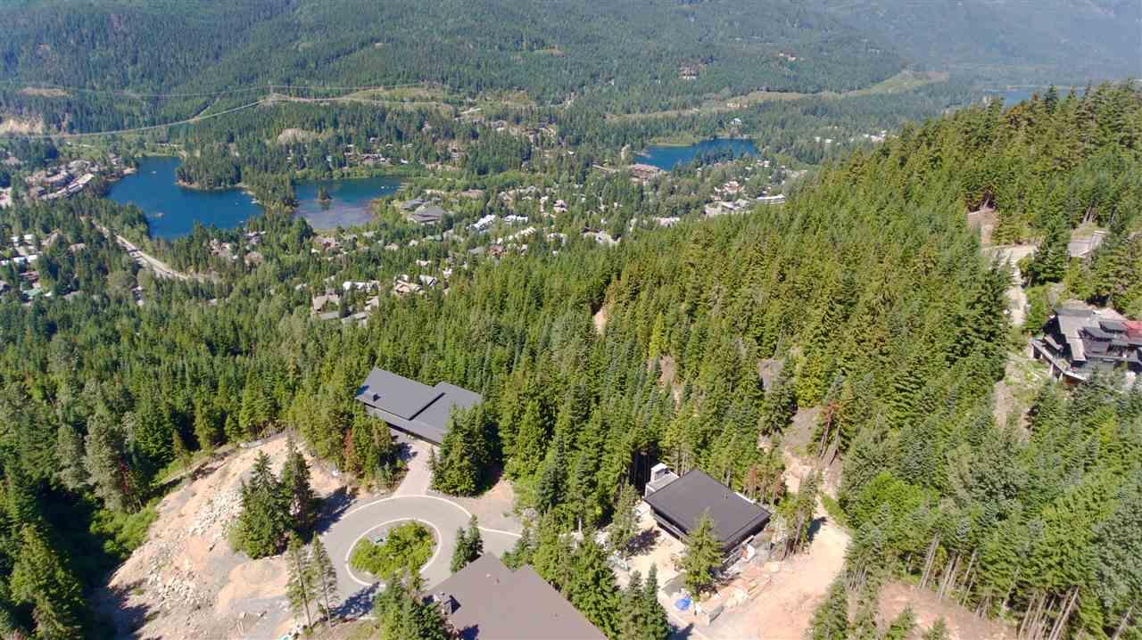 Vacant Land at 2938 HERITAGE PEAKS TRAIL, Whistler, British Columbia. Image 1