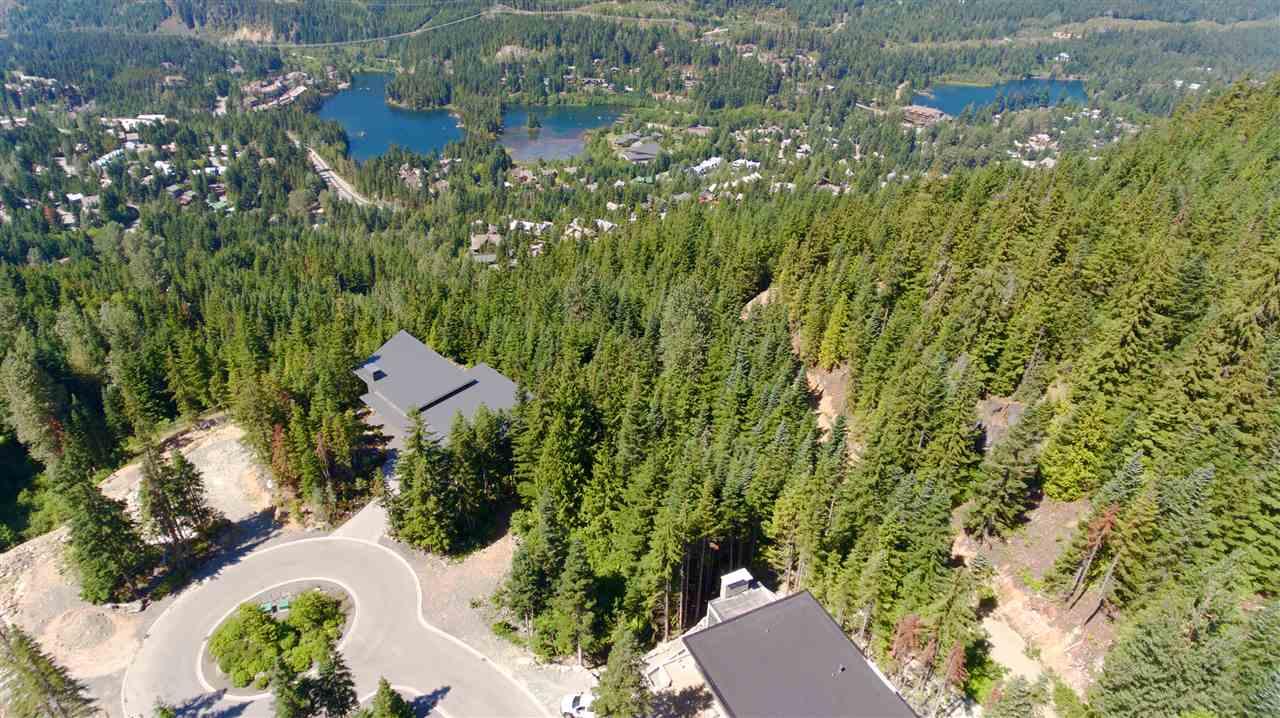 Vacant Land at 2938 HERITAGE PEAKS TRAIL, Whistler, British Columbia. Image 2