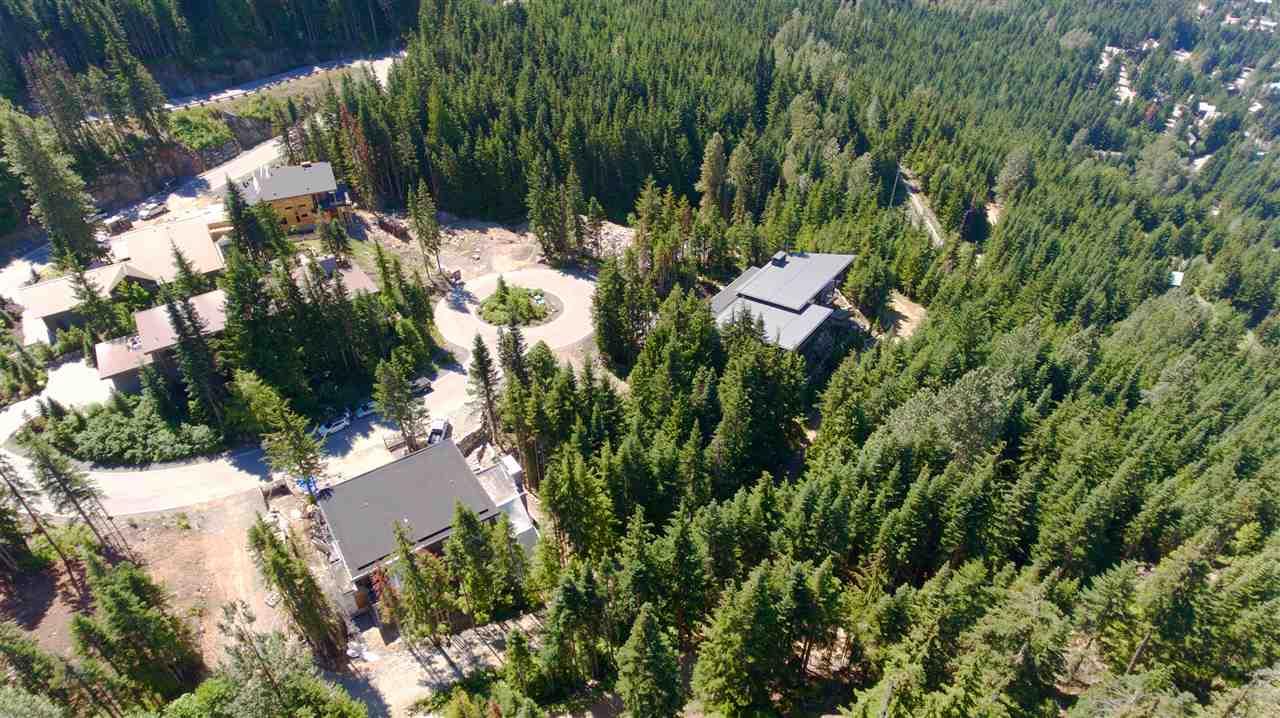 Vacant Land at 2938 HERITAGE PEAKS TRAIL, Whistler, British Columbia. Image 3