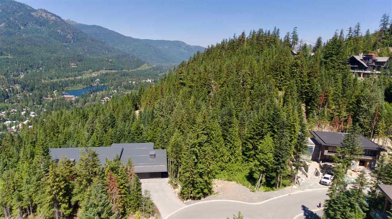 Vacant Land at 2938 HERITAGE PEAKS TRAIL, Whistler, British Columbia. Image 4