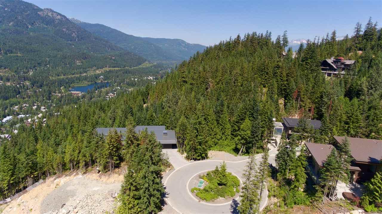 Vacant Land at 2938 HERITAGE PEAKS TRAIL, Whistler, British Columbia. Image 5