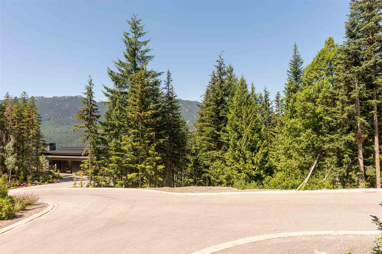 Vacant Land at 2938 HERITAGE PEAKS TRAIL, Whistler, British Columbia. Image 8