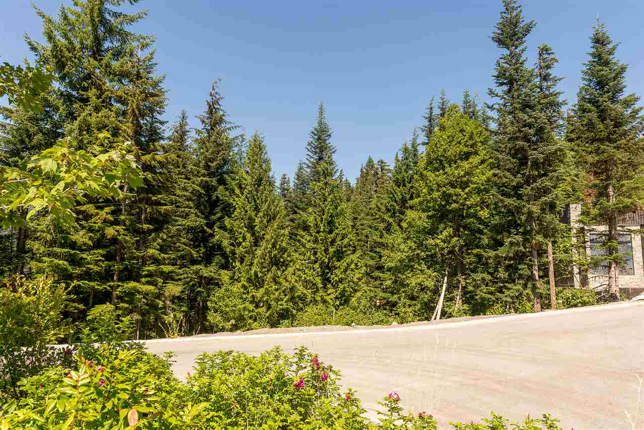Vacant Land at 2938 HERITAGE PEAKS TRAIL, Whistler, British Columbia. Image 9