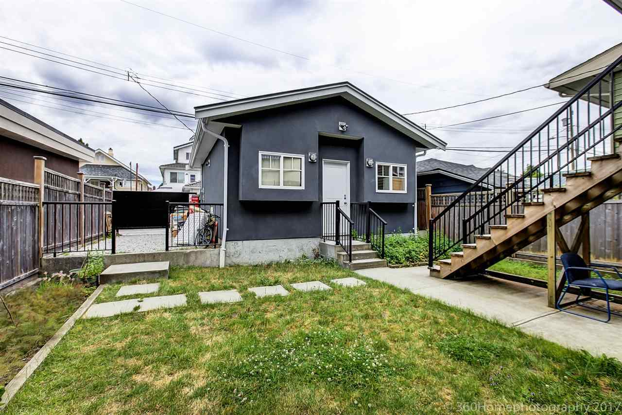 Detached at 5040 ELGIN STREET, Vancouver East, British Columbia. Image 11