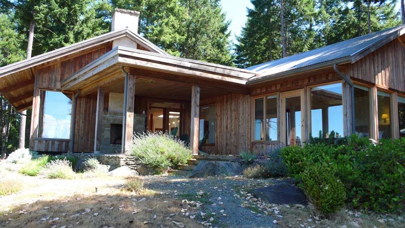 Detached at 285 NORTH VIEW PLACE, Islands-Van. & Gulf, British Columbia. Image 4