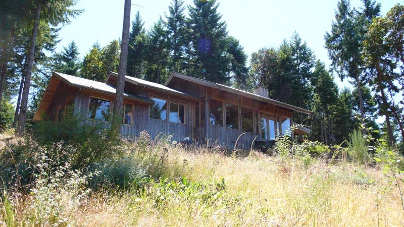 Detached at 285 NORTH VIEW PLACE, Islands-Van. & Gulf, British Columbia. Image 5
