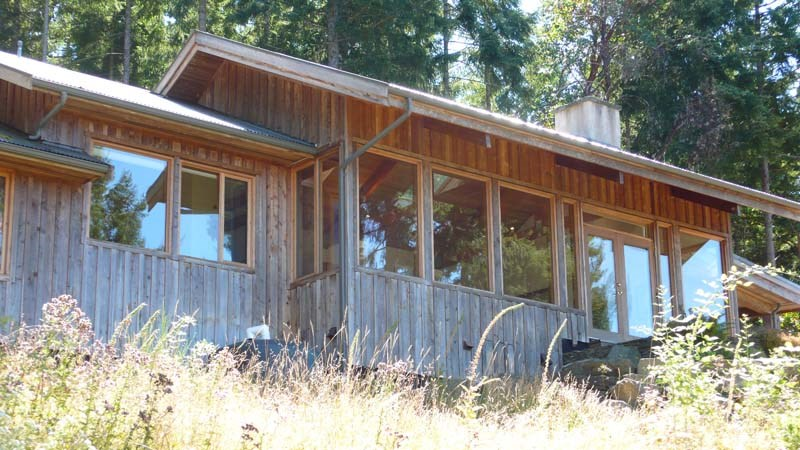 Detached at 285 NORTH VIEW PLACE, Islands-Van. & Gulf, British Columbia. Image 6