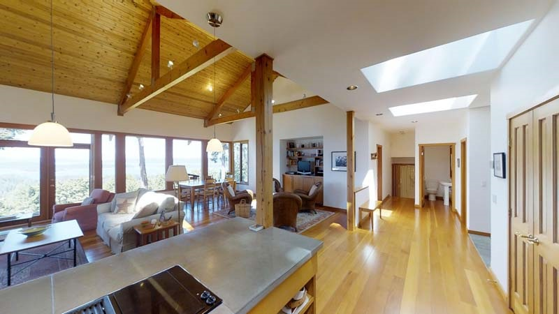 Detached at 285 NORTH VIEW PLACE, Islands-Van. & Gulf, British Columbia. Image 10