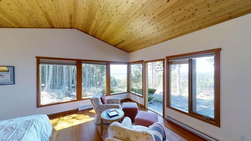 Detached at 285 NORTH VIEW PLACE, Islands-Van. & Gulf, British Columbia. Image 14