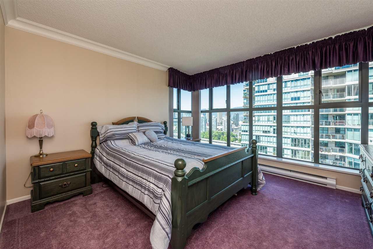 Condo Apartment at 2105 1128 QUEBEC STREET, Unit 2105, Vancouver East, British Columbia. Image 11