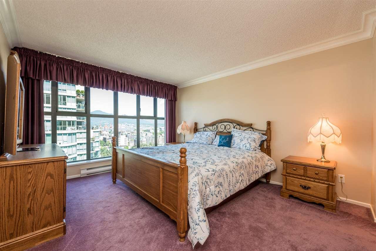 Condo Apartment at 2105 1128 QUEBEC STREET, Unit 2105, Vancouver East, British Columbia. Image 12