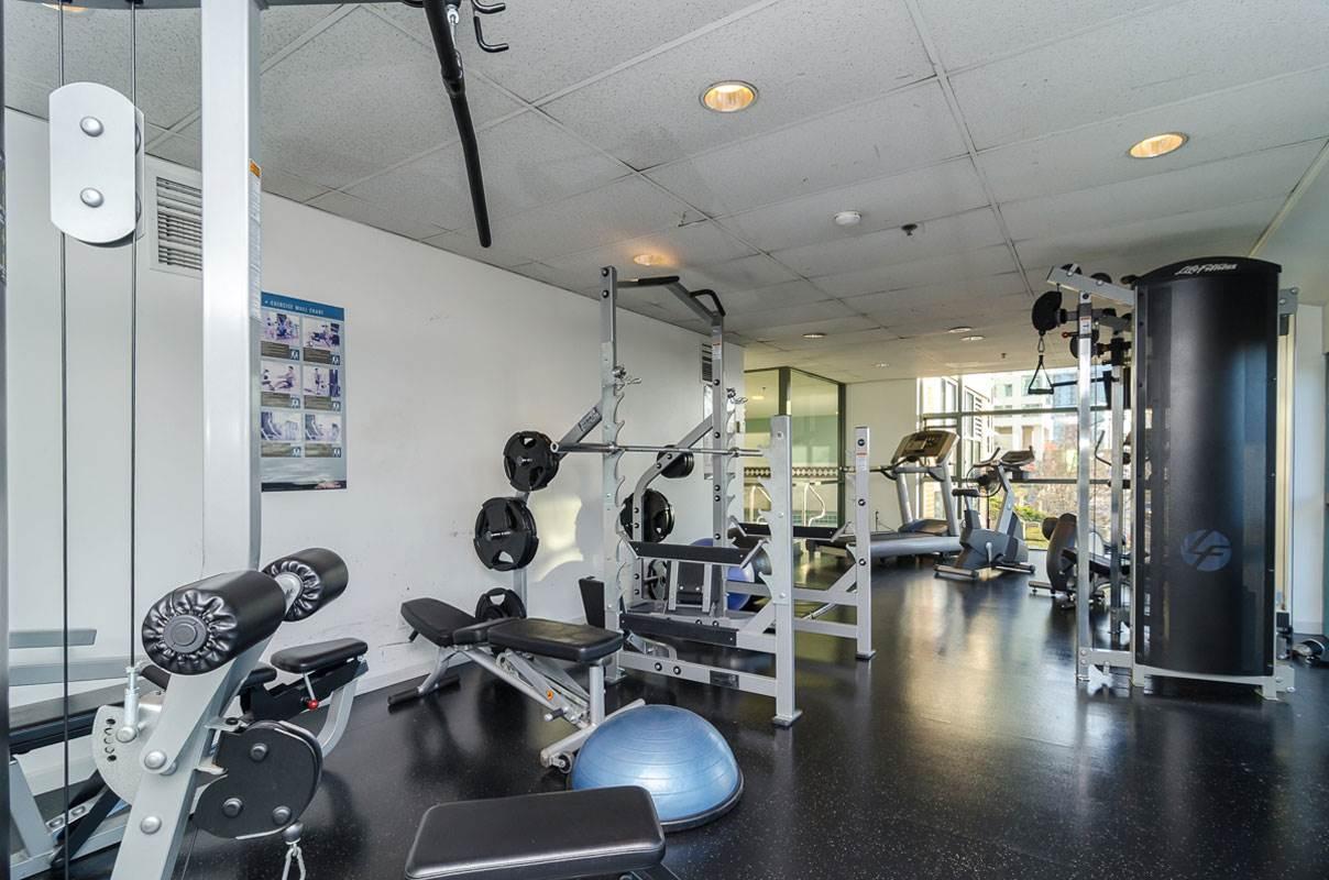 Condo Apartment at 2105 1128 QUEBEC STREET, Unit 2105, Vancouver East, British Columbia. Image 13