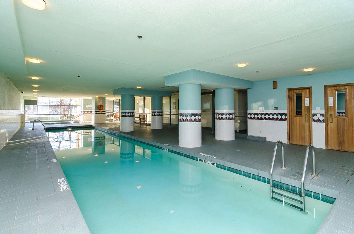 Condo Apartment at 2105 1128 QUEBEC STREET, Unit 2105, Vancouver East, British Columbia. Image 14