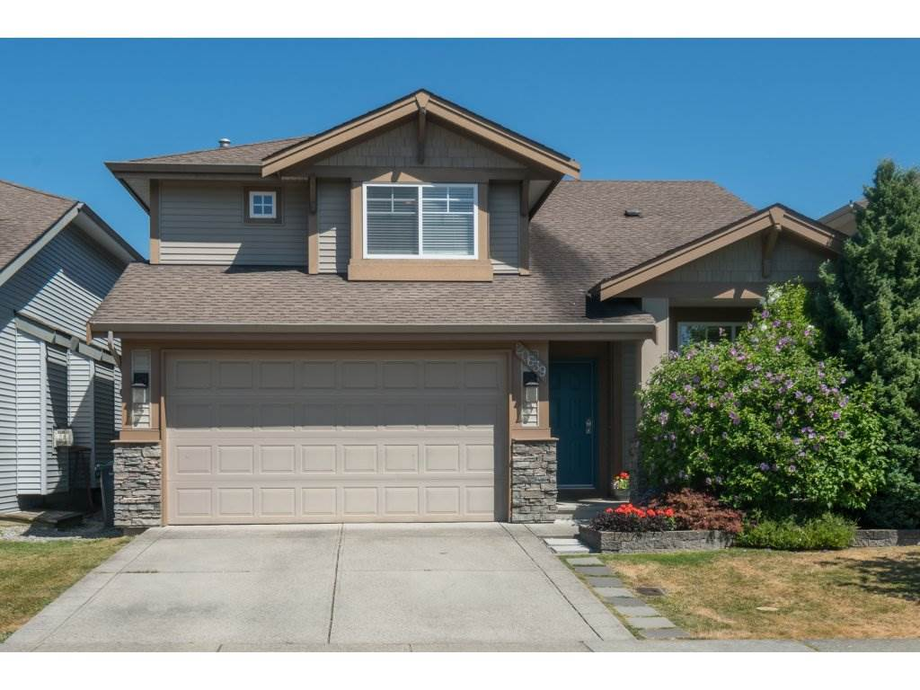 Detached at 20639 66 AVENUE, Langley, British Columbia. Image 1