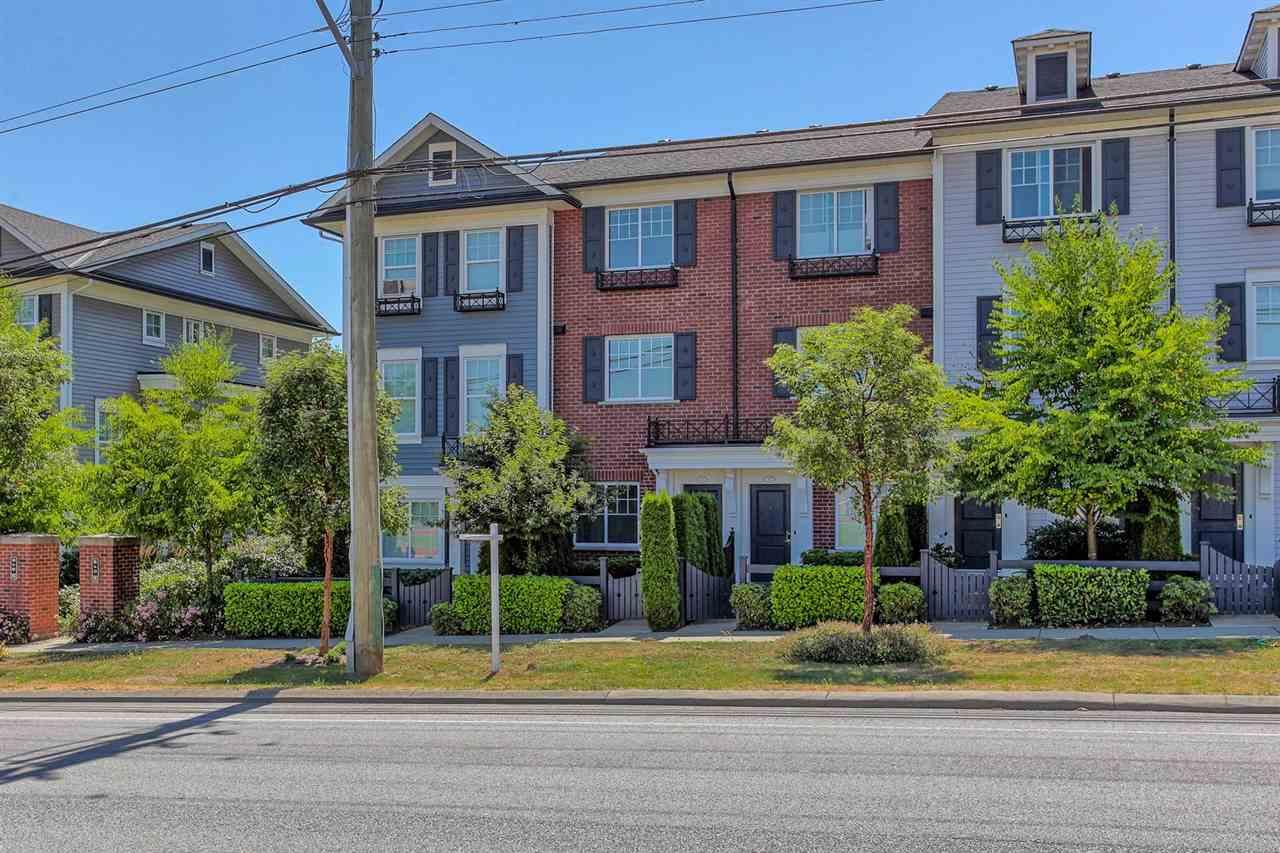Townhouse at 44 8767 162 STREET, Unit 44, Surrey, British Columbia. Image 2