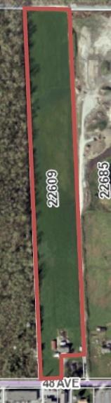 Vacant Land at 22609 48 AVENUE, Langley, British Columbia. Image 9