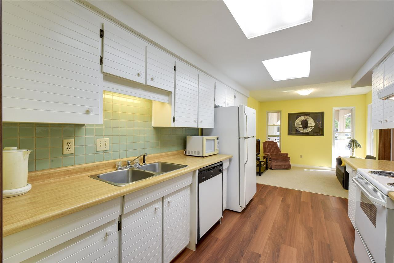 Townhouse at 5 5600 LADNER TRUNK ROAD, Unit 5, Ladner, British Columbia. Image 11