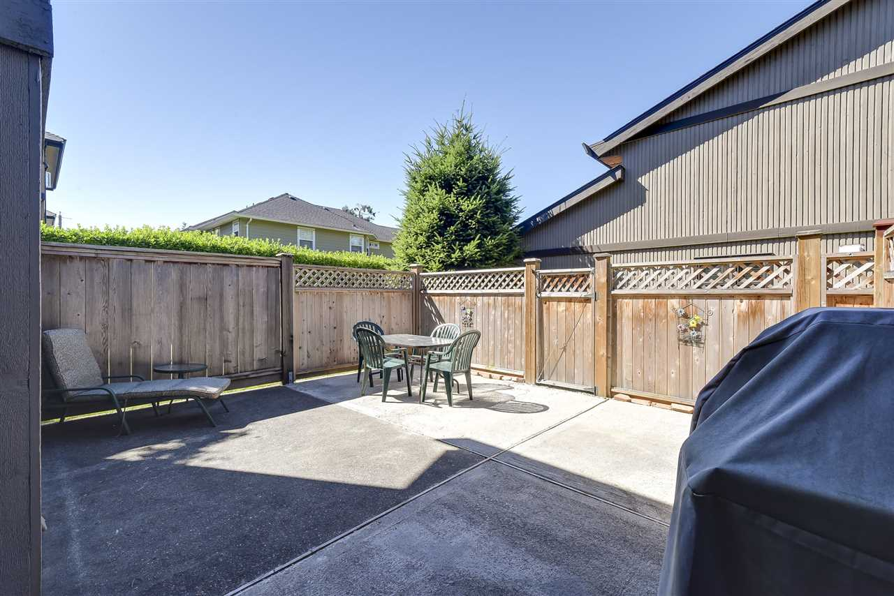 Townhouse at 5 5600 LADNER TRUNK ROAD, Unit 5, Ladner, British Columbia. Image 18