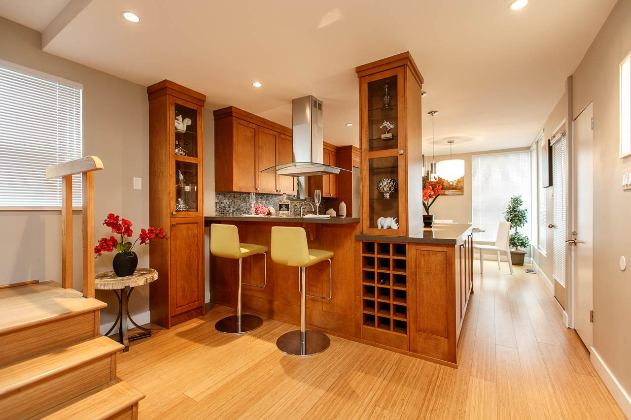 Detached at 4453 W 13TH AVENUE, Vancouver West, British Columbia. Image 4