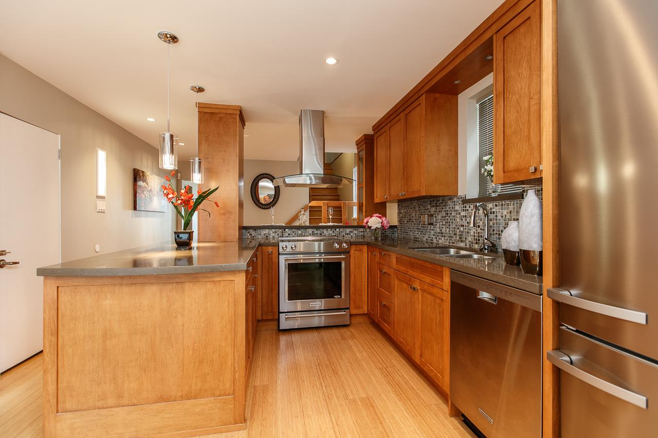 Detached at 4453 W 13TH AVENUE, Vancouver West, British Columbia. Image 5