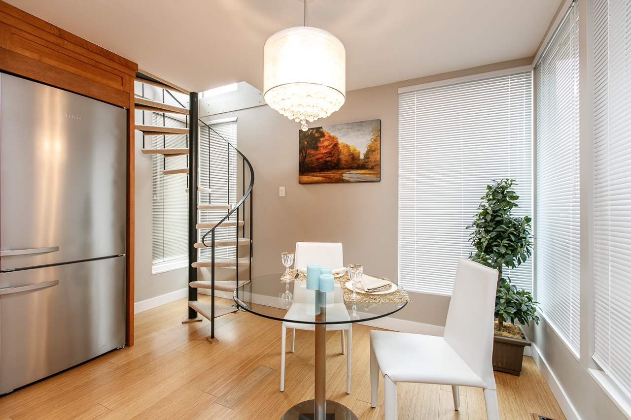 Detached at 4453 W 13TH AVENUE, Vancouver West, British Columbia. Image 6