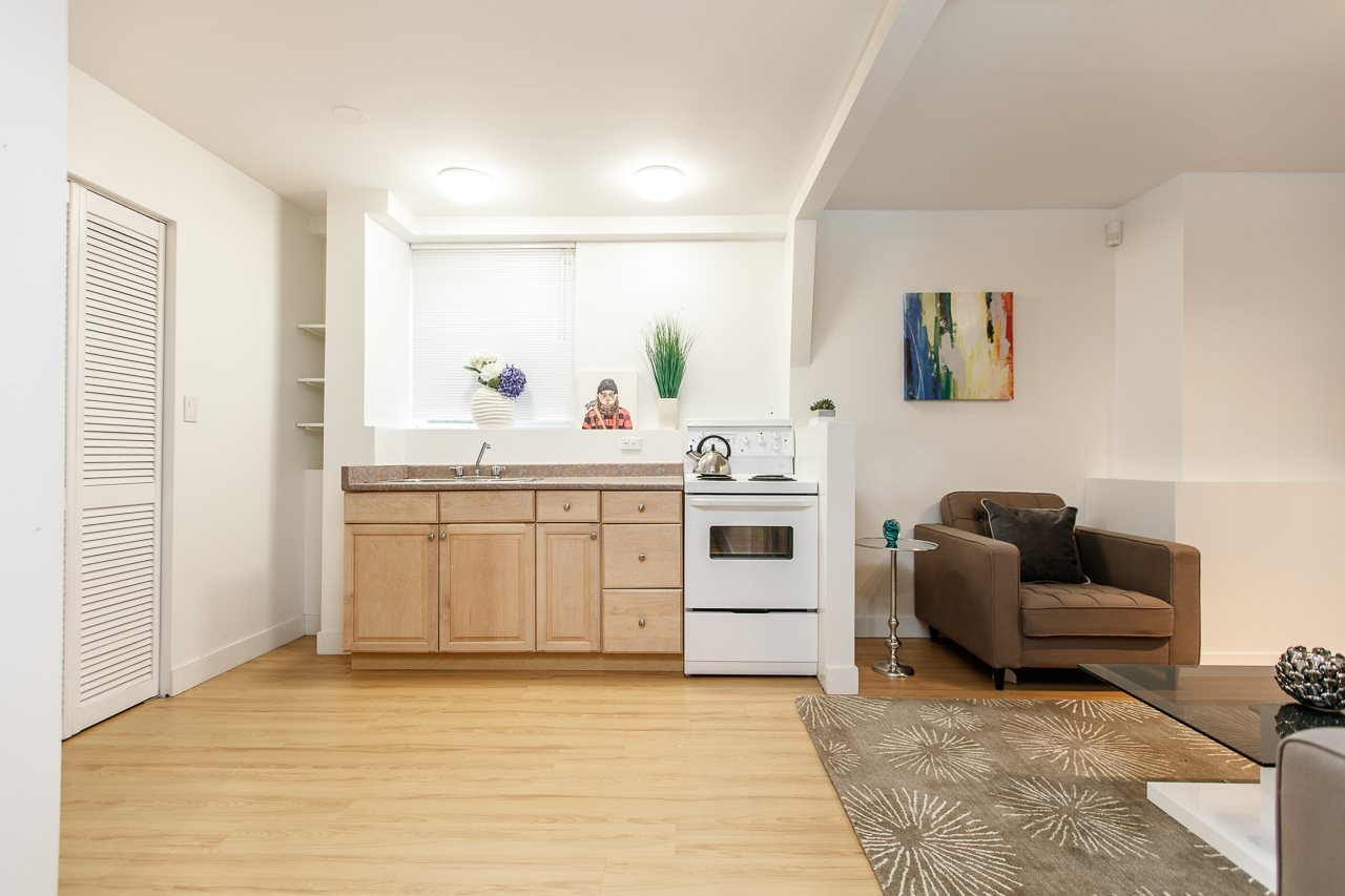 Detached at 4453 W 13TH AVENUE, Vancouver West, British Columbia. Image 14