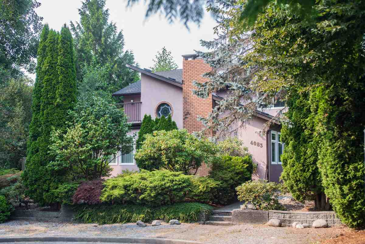 Detached at 4083 W 20TH AVENUE, Vancouver West, British Columbia. Image 1