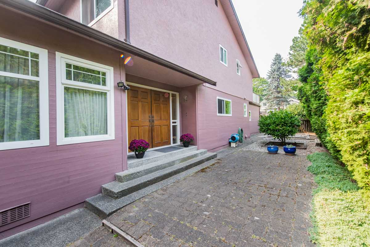 Detached at 4083 W 20TH AVENUE, Vancouver West, British Columbia. Image 2
