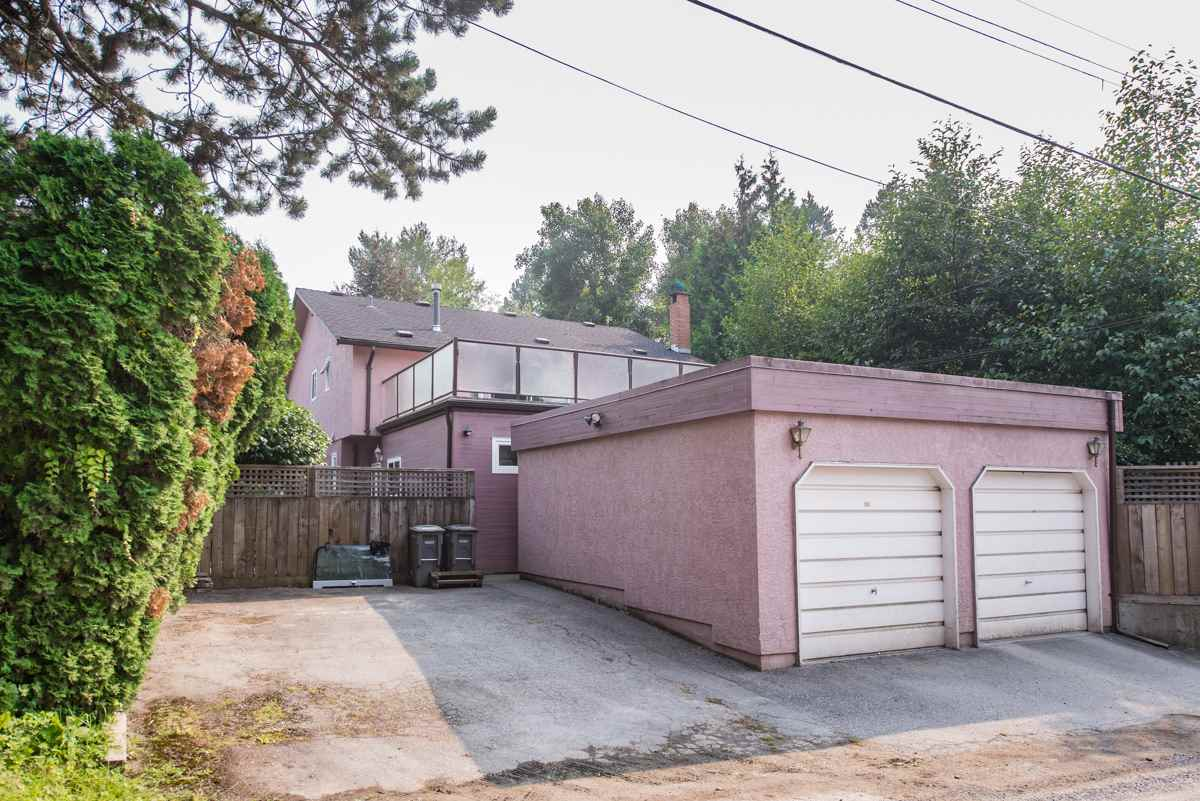 Detached at 4083 W 20TH AVENUE, Vancouver West, British Columbia. Image 14