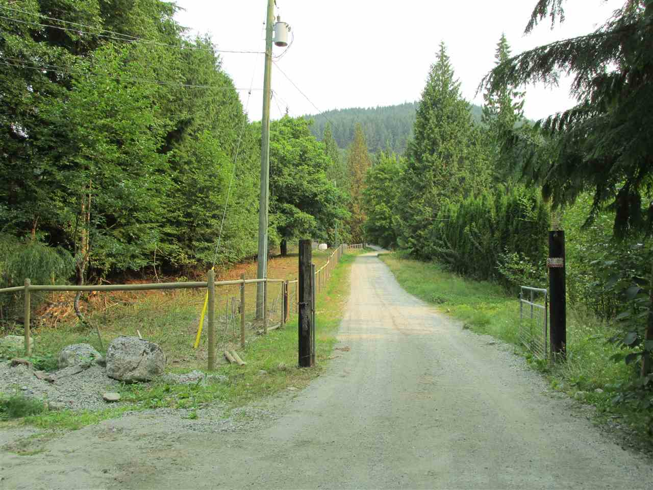 Vacant Land at 33475 RICHARDS AVENUE, Mission, British Columbia. Image 1