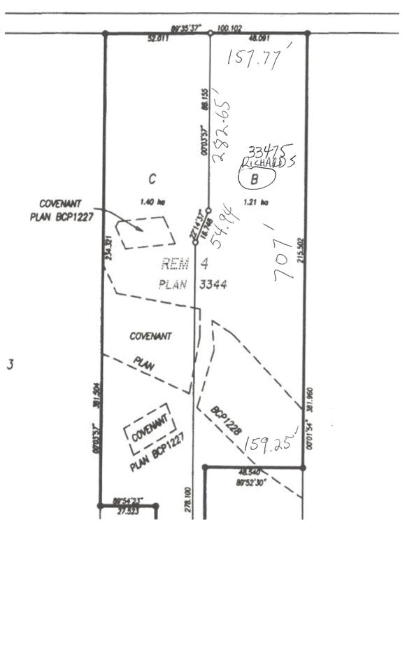 Vacant Land at 33475 RICHARDS AVENUE, Mission, British Columbia. Image 4