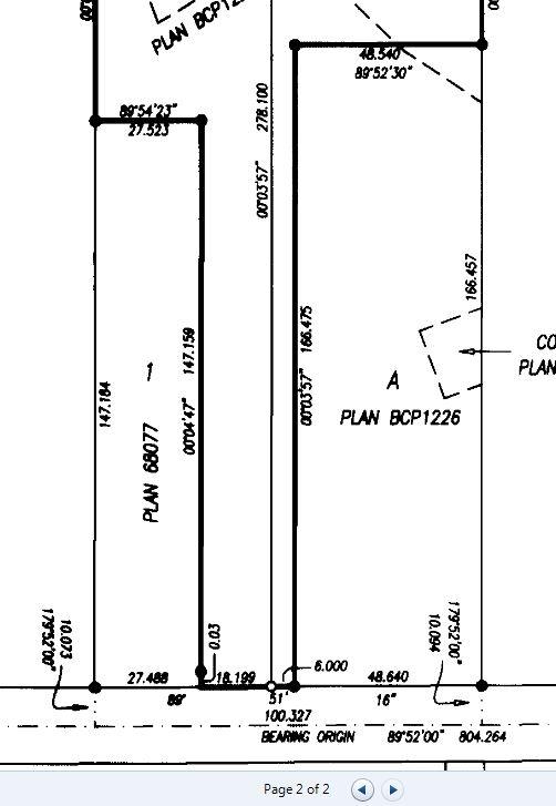 Vacant Land at 33475 RICHARDS AVENUE, Mission, British Columbia. Image 5