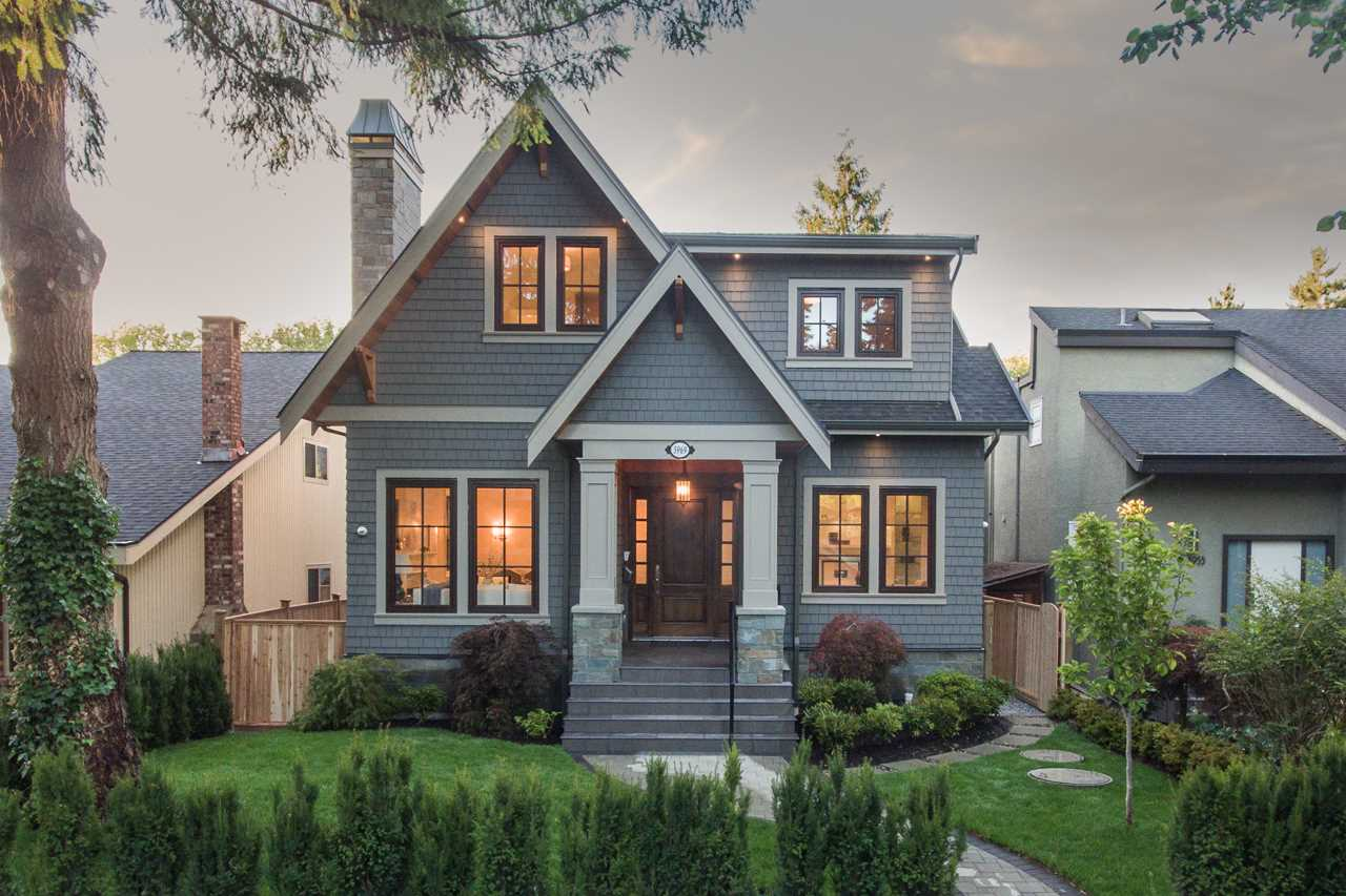 Detached at 3969 W 30TH AVENUE, Vancouver West, British Columbia. Image 1